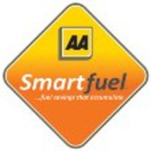 Save Every Day At Caltex with AA Smartfuel